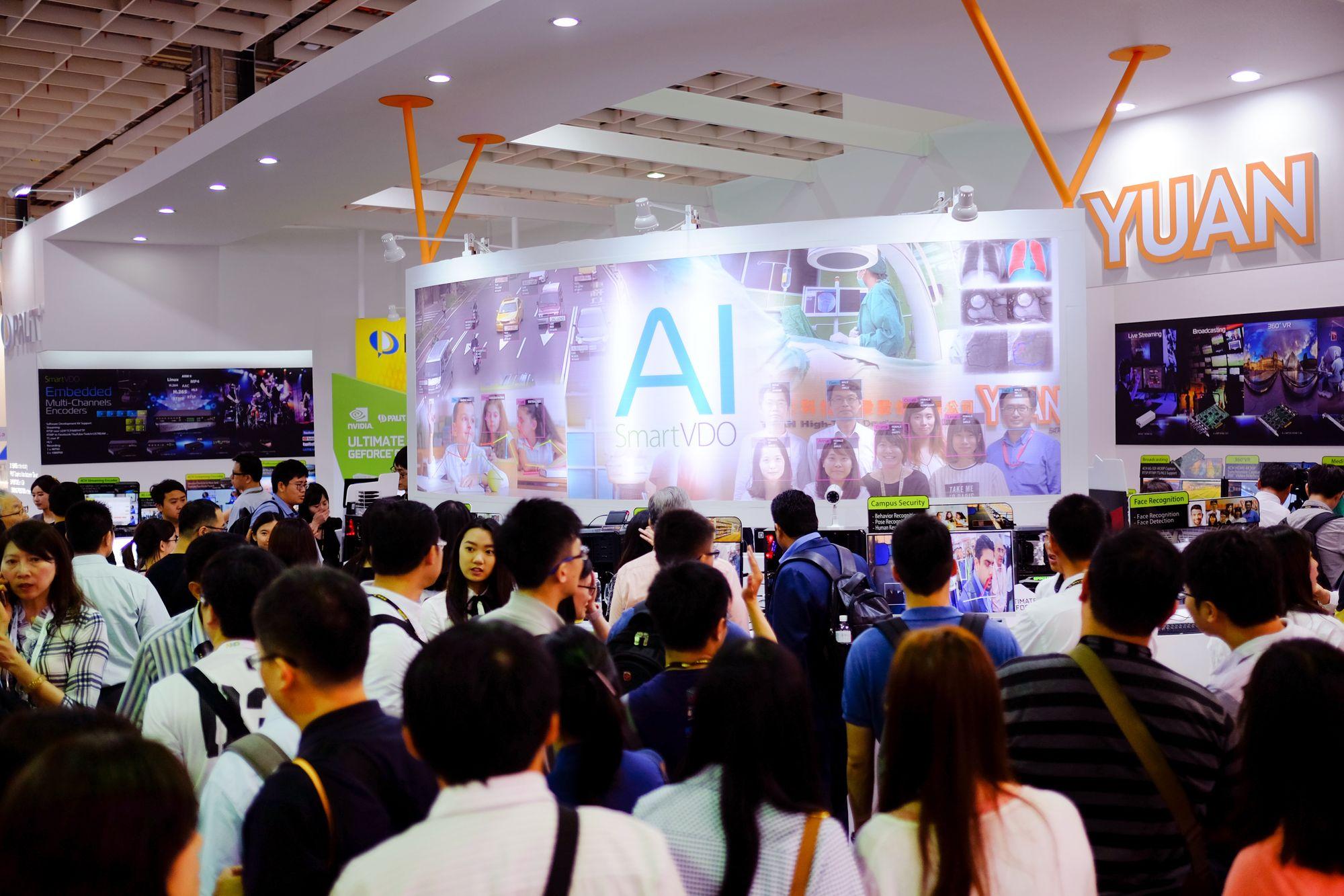 Yuan integrates with Medialooks Video SDK