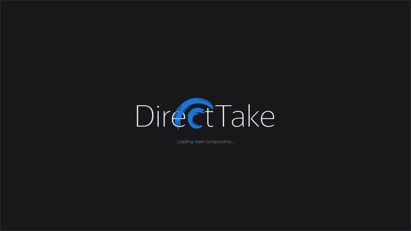 Direct Take 3.0: lighter, simpler, faster